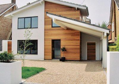 external wall insulation yorkshire, wall rendering leeds, loft conversion leeds