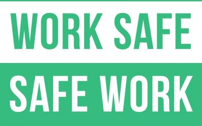 Working together to ensure work is carried out safely in your home